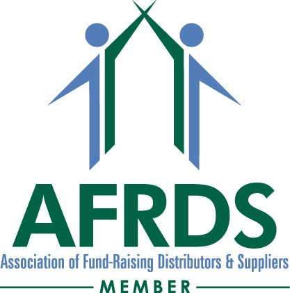 Association of Fund-Raising Distributors & Suppliers Member Logo