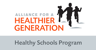 Alliance for a Healthier Generation Healthy Schools Progaram